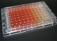 96-Well Mikrotiterplatte für in-vitro-Zytotoxizitätstest